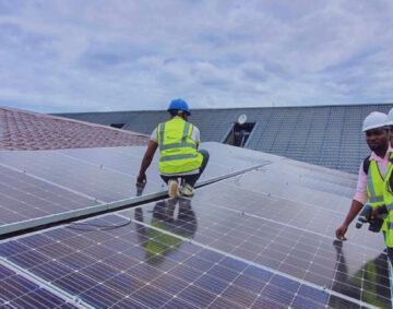 TNL_solar_plant_installation